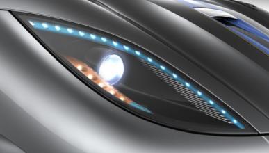 Un Koenigsegg Agera R se estrella en Nürburgring