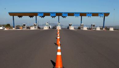 Fomento negocia una quita del 50% en autopistas de peaje