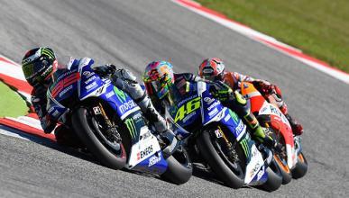 Resultados carrera MotoGP GP Aragón 2014