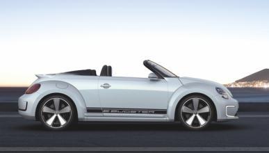 Cinco eléctricos de VW que quizá no conocías