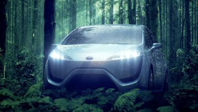 Toyota Prius 2015: más datos oficiales