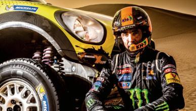 """Nani Roma, ganador del Dakar 2014: """"No vuelvo a las motos"""""""