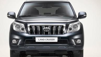 ¿Qué hace diferente a este Toyota Land Cruiser
