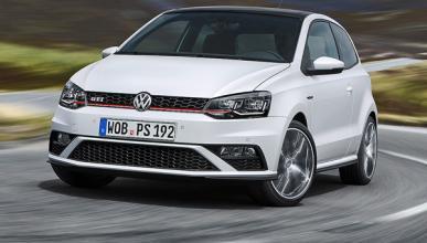 Nuevo Volkswagen Polo GTI: sube hasta 192 CV