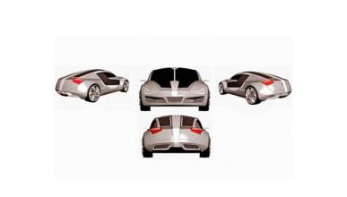 Seat GT Concept, ¿la bomba de Seat en el Salón de París?