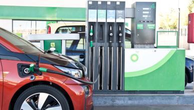 El precio de los carburantes continúa a la baja