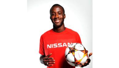 Yaya Touré se convierte en el nuevo embajador de Nissan