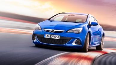 La nueva generación del Opel Astra OPC llegará en 2017