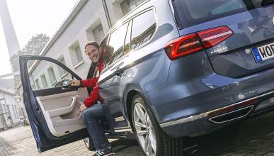 Nuevo Volkswagen Passat Variant