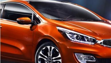 Kia desvela un nuevo modelo para el SEMA 2014