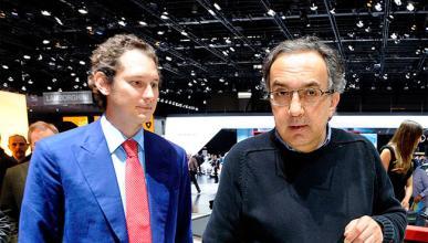 Marchionne dejará Fiat Chrysler en 2018