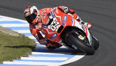 Clasificación MotoGP GP Japón 2014: Dovizioso, pole