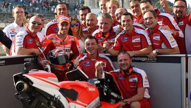 Parrilla de salida MotoGP GP Japón 2014