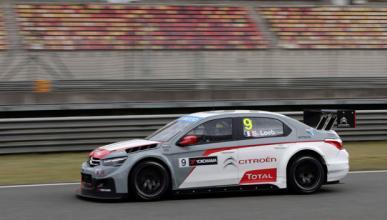 WTCC: Citroën ya es campeón y Honda se estrena