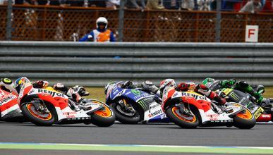 Horarios Moto GP Australia 2014
