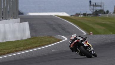 Parrilla de salida Moto2 GP Australia 2014