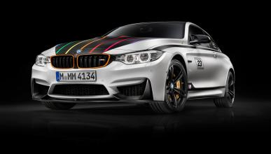 BMW M4 DTM Champion Edition - frontal