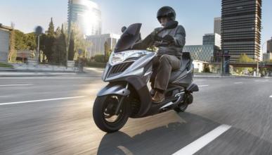 Ir en moto te ayuda a ahorrar 10 días de vida cada año
