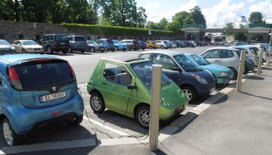 ¿Por qué en Noruega se venden tantos coches eléctricos?