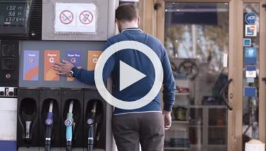 Volkswagen te enseña cómo decir adiós a la gasolinera