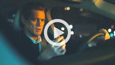 Jim Carrey parodia el anuncio de Lincoln de McConaughey