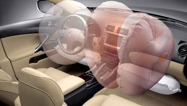 7,8 M de coches a revisión por problemas en los airbags