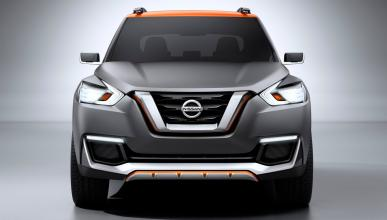 Nissan Kicks Concept - 1