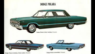 Dodge Polara de 1966