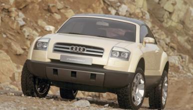 Confirmado: el Audi Q8 entra en fase de producción