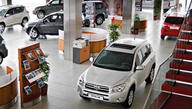 Subvenciones para la compra de vehículos híbridos