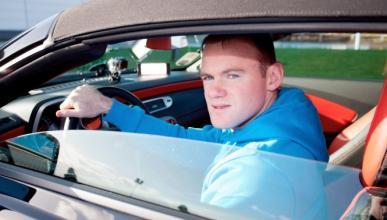 Los jugadores del Manchester no quieren usar sus Corvettes
