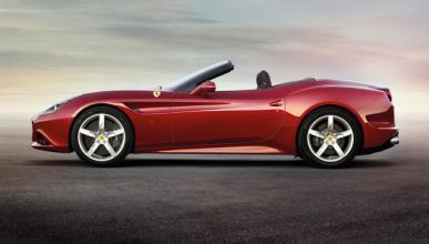 La NHTSA multa a Ferrari con 3,5 millones de dólares