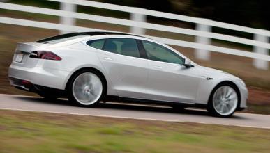 Tesla vende más coches pero tiene más pérdidas