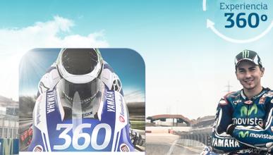 'Piloto 360': una app que te convierte en piloto de MotoGP