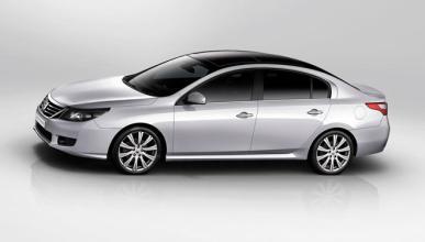 Mitsubishi podría lanzar un compacto basado en un Renault