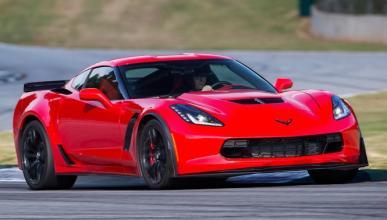 El Corvette C7 no se venderá en Corea por demasiado ruidoso