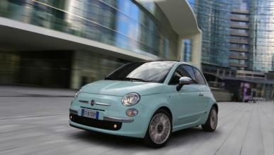 Así podría ser el Fiat 600