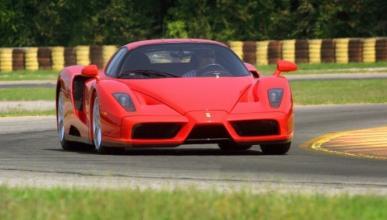¿Un Ferrari Enzo por 300.000 euros? Esto tiene truco