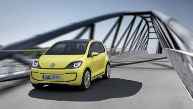 Los eléctricos de Volkswagen tendrán 600 km de autonomía