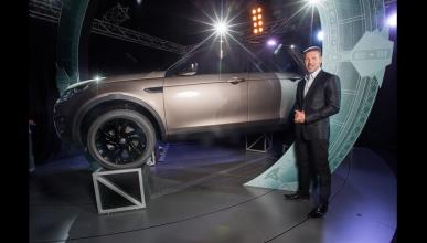 Land Rover Discovery Sport - 'Cholo' Simeone