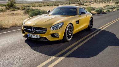 Mercedes y Mini: las marcas más valoradas en Estados Unidos