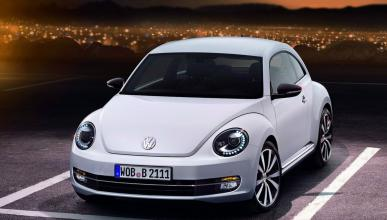 Volkswagen Beetle 2014: más ahorrador y conectado