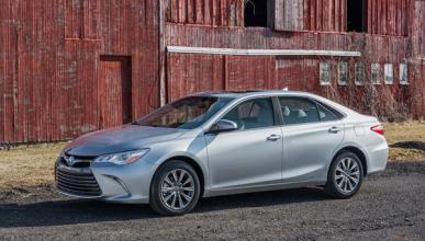 Toyota llama a revisión a 362.000 unidades en todo el mundo