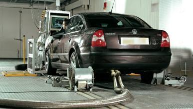 La DGT multa, por error, a coches que sí han pasado la ITV