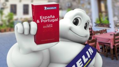 Guía Michelin 2015: nuevos restaurantes con estrella