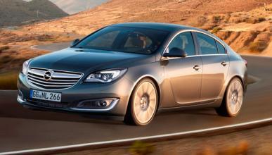 Opel fabricará un nuevo todoterreno en Rüsselheim