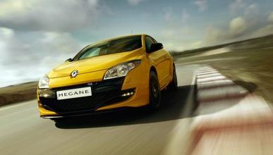 El futuro de los Renault RS podría ser eléctrico