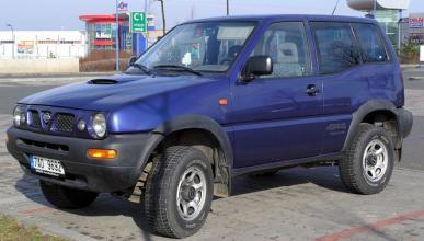 Los coches de la Generalitat: de 300 a 1.800 euros