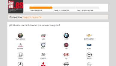 Elige el mejor seguro con AUTOBILD.ES y Arpem.com