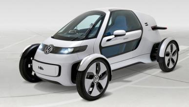 Volkswagen Nils, el origen de la electromovilidad
